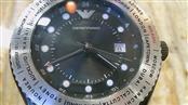 Emporio Armani AR0587 Black Stainless Steel Watch